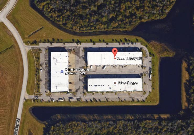 6333 McCoy Rd, Orlando, FL 32822 - Max King Realty, LLC