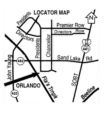 8210 Presidents Dr, Orlando, FL 32809 - Max King Realty